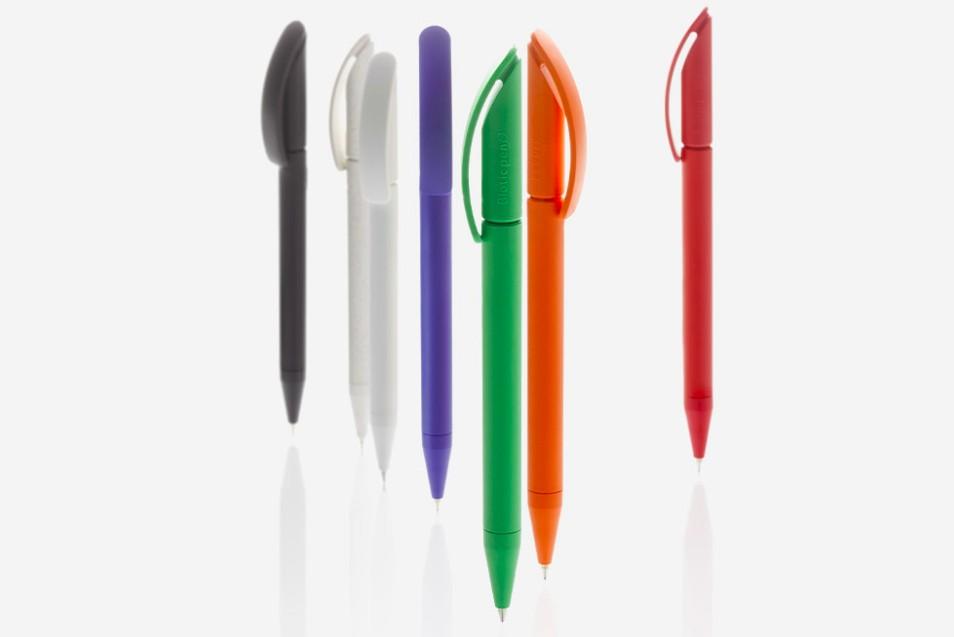 DS3 Biotic Kugelschreiber Prodir