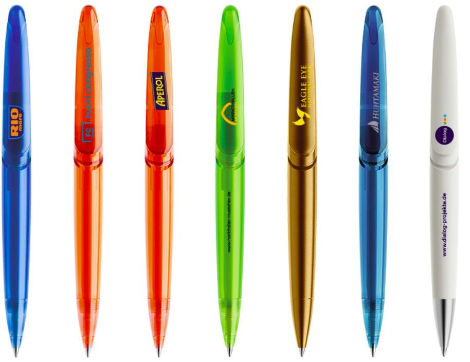 DS7 Kugelschreiber Prodir