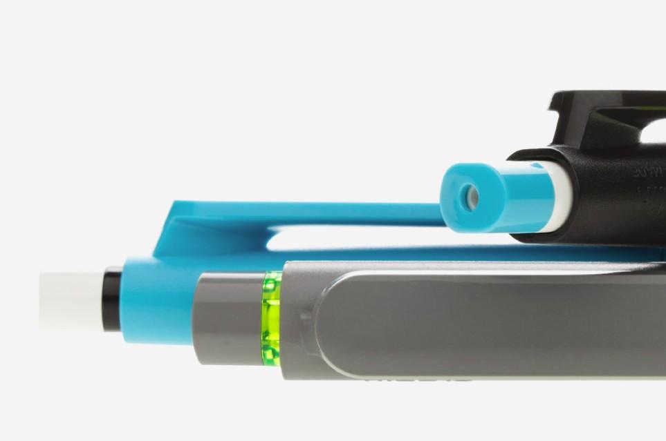 DS9 Kugelschreiber Prodir