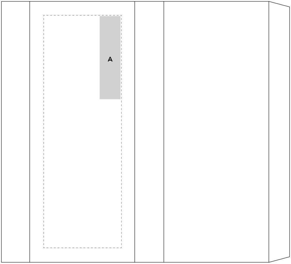 Prodir PS5 Verpackung für Kugelschreiber
