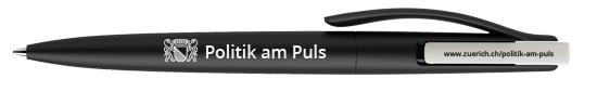 Prodir Kugelschreiber für die Werbung mit Druck