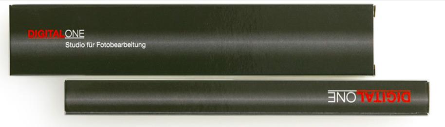Prodir Verpackung PS2 Werbekugelschreiber