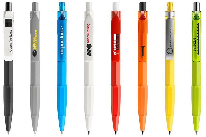 QS30-Kugelschreiber-Beispiele